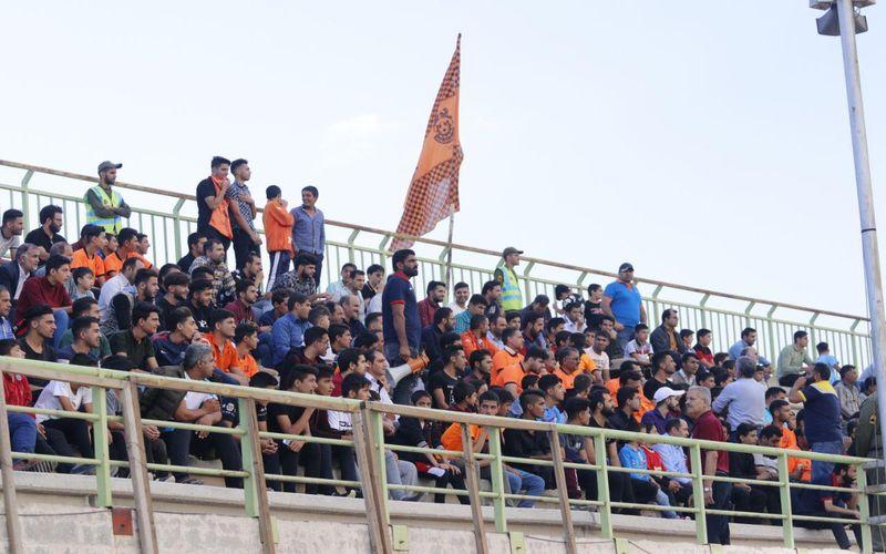 اطلاعیه اعزام هواداران مس به رفسنجان برای حمایت از تیم مس کرمان