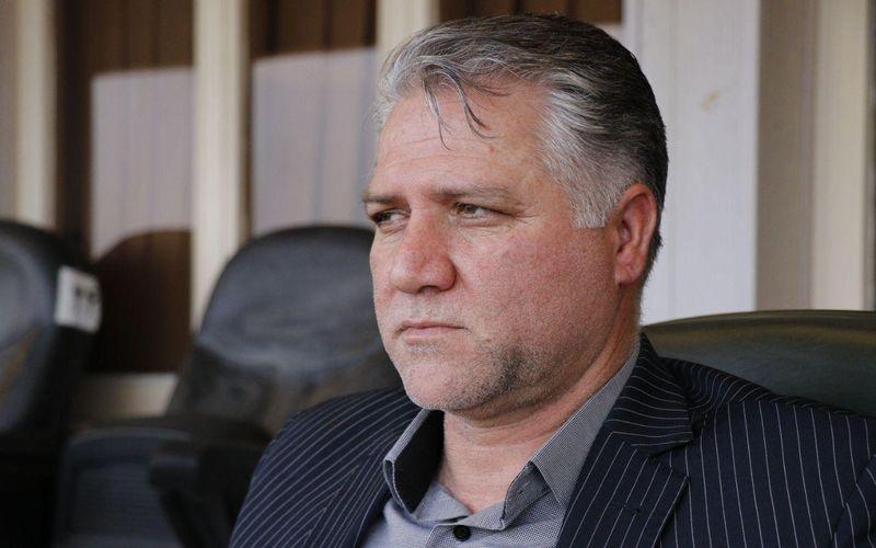 مدیرعامل باشگاه مس: تشنج از طرف مقامات اصلی باشگاه حریف آغاز شد
