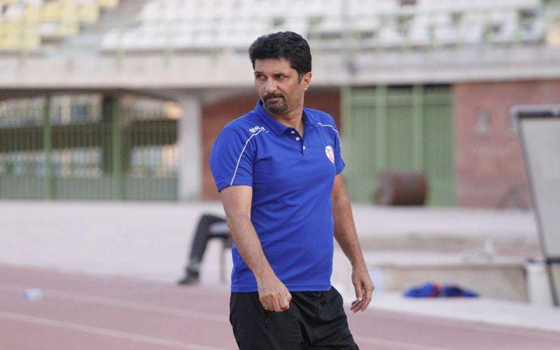 حسینی: چرا محرومیت عامل جنجالها را لغو کردند؟/همه از ناامنی ورزشگاه ارومیه می گویند