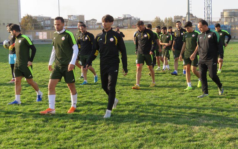از امروز مس متمرکز به بازی استقلال خوزستان است/آماده برای تداوم بالانوردی در جدول