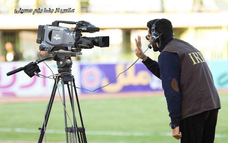 بازی تیم های مس کرمان و استقلال خوزستان از شبکه استانی کرمان به صورت زنده پخش نخواهد شد.