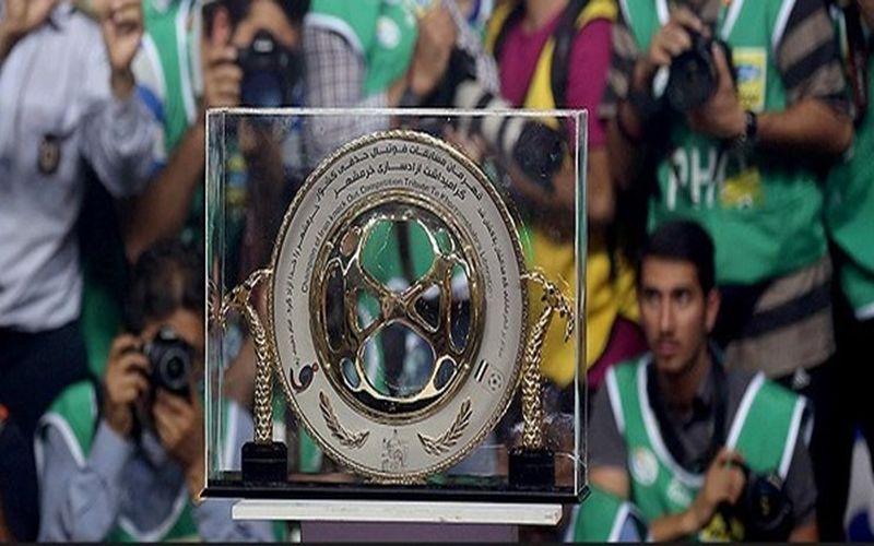 مس و تراکتور در یک چهارم جام حذفی به یاد فینال سال 92