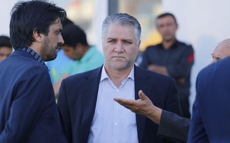 مدیرعامل باشگاه مس کرمان: اشتباهات داوری را محکم و مستند پیگیری می کنیم