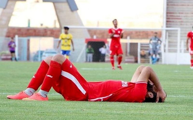 باشگاه تبریزی پیش از بازی با مس برای رفع مشکلات خود تهدید به کناره گیری کرده است