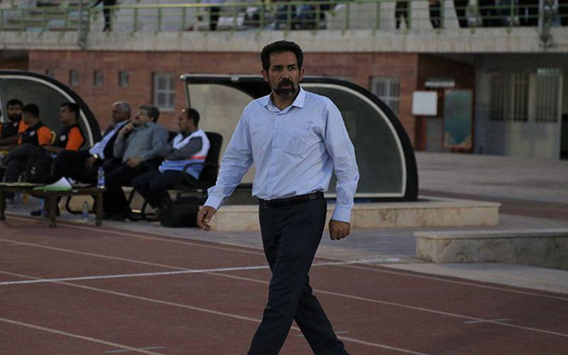 احمد نخعی:تمامی اقدامات خود برای بازی با شهرداری را مطابق برنامه قبلی انجام می دهیم
