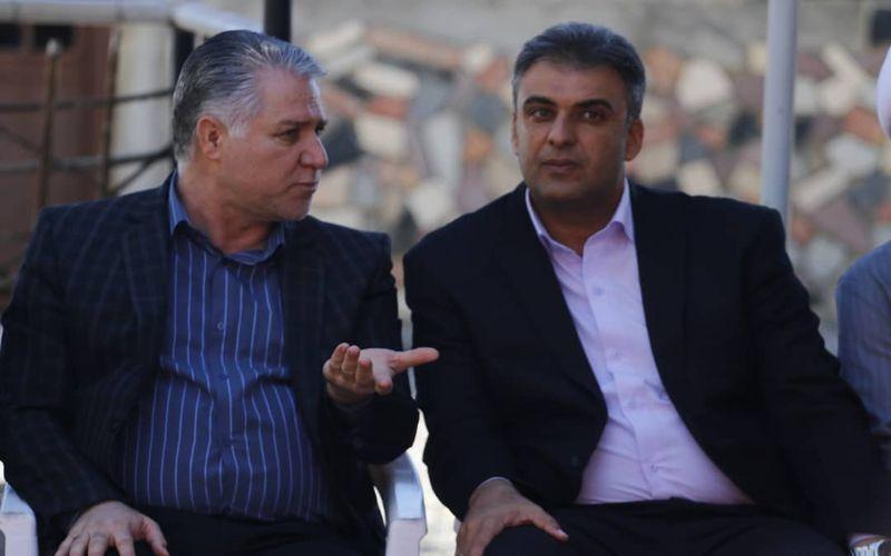 مدیر کل ورزش و جوانان استان: طرح استعدادیابی باشگاه مس اصولی و بلند مدت است