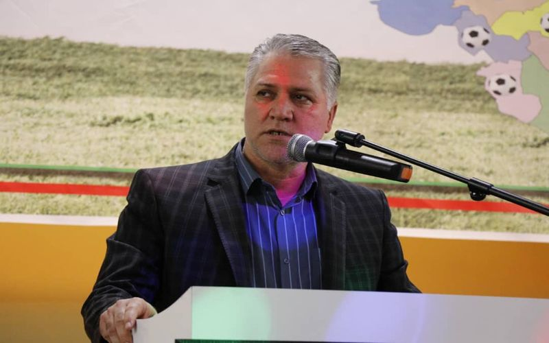 مدیرعامل باشگاه مس: طرح فرهنگستان فوتبال به هیچ شخصی وابسته نیست