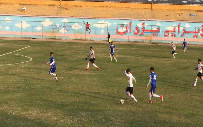دومین پیروزی مس در دومین بازی تدارکاتی در تهران/مسی ها به کرمان بازگشتند(عکس)