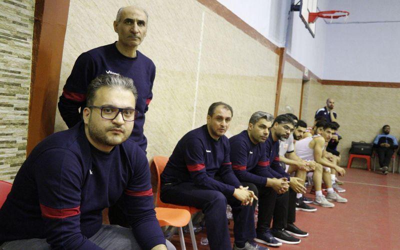 سرپرست بسکتبال مس: بازی روز دوشنبه بسکتبال مس برابر شمیدر لغو شد
