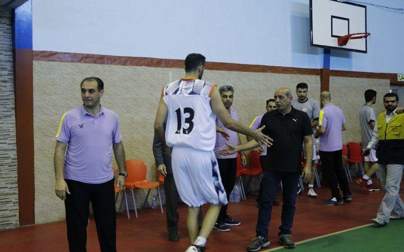 مربی بسکتبال مس:اضافه شدن بازیکن خارجی کمک بزرگی به ما کرد