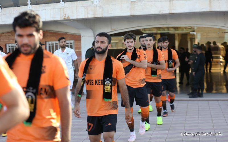 اعلام برنامه بازی های هفته بیست و دوم تا بیست و ششم لیگ دسته اول