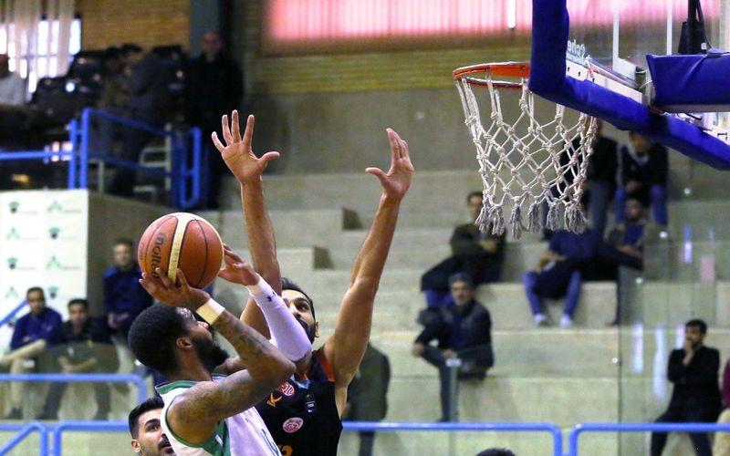 بسکتبالیست های مس پنجشنبه در کرمان میزبان تیم صدرجدول