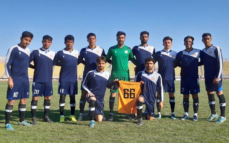 باخت مس نوین در قزوین و جوانان در خوزستان