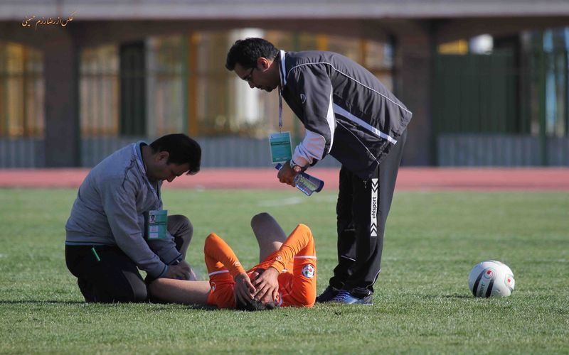 آخرین وضعیت مصدومان تیم فوتبال مس پیش از بازی با ملوان