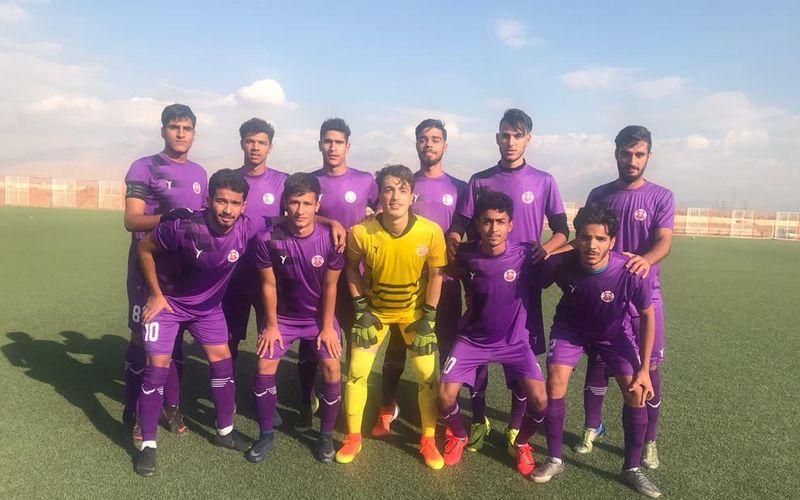 شکست جوانان مس برابر مقاومت و بازی امروز امیدها در اصفهان
