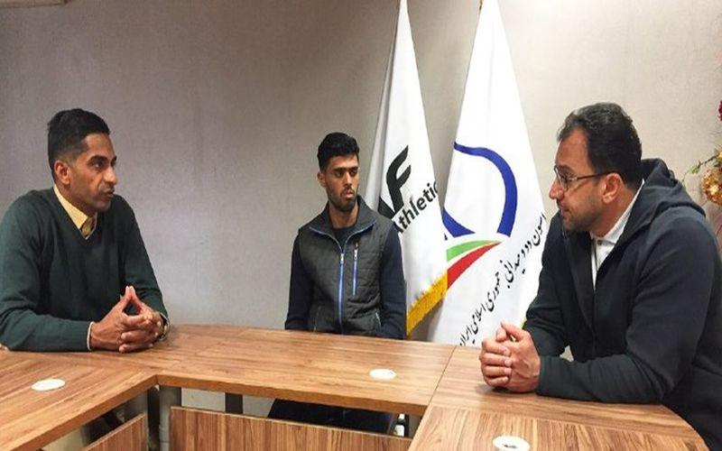 برنامهریزی اردوی داخلی و خارجی برای ملیپوش دوومیدانی باشگاه مس