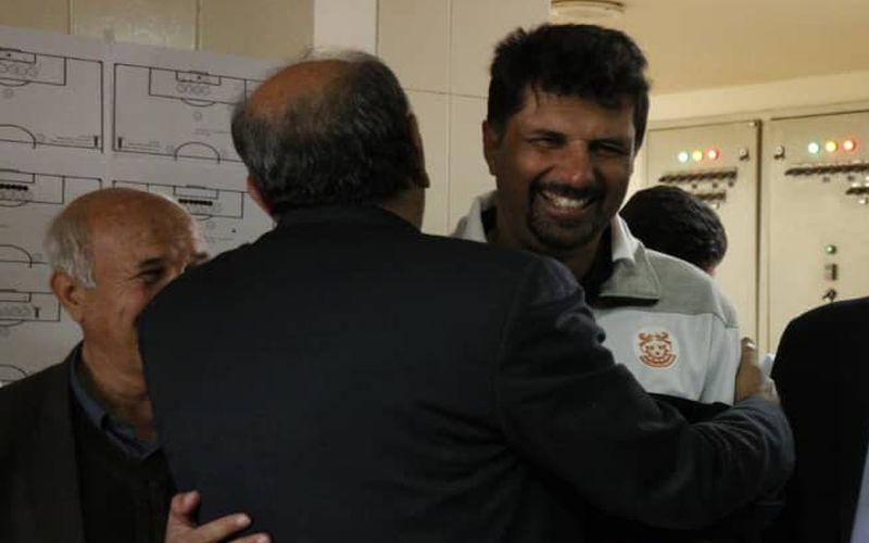 حسینی: تا خوشحالی نهایی هنوز راه طولانی داریم