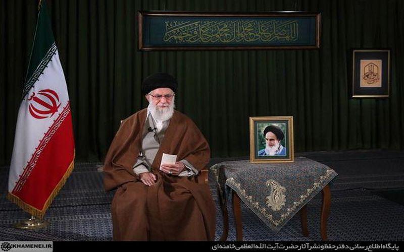 رهبر معظم انقلاب اسلامی در پیام نوروزی سال جدید؛سال 1399سال جهش تولید