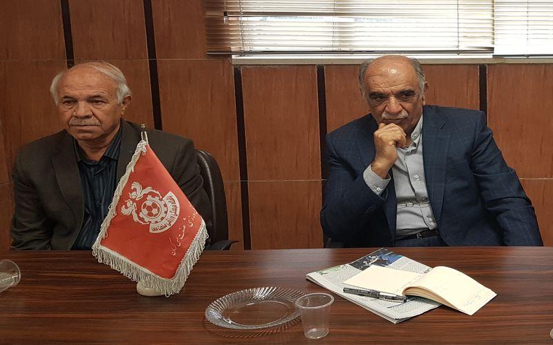 پیام تبریک اعضای هیات مدیره باشگاه مس کرمان به مناسبت نوروز