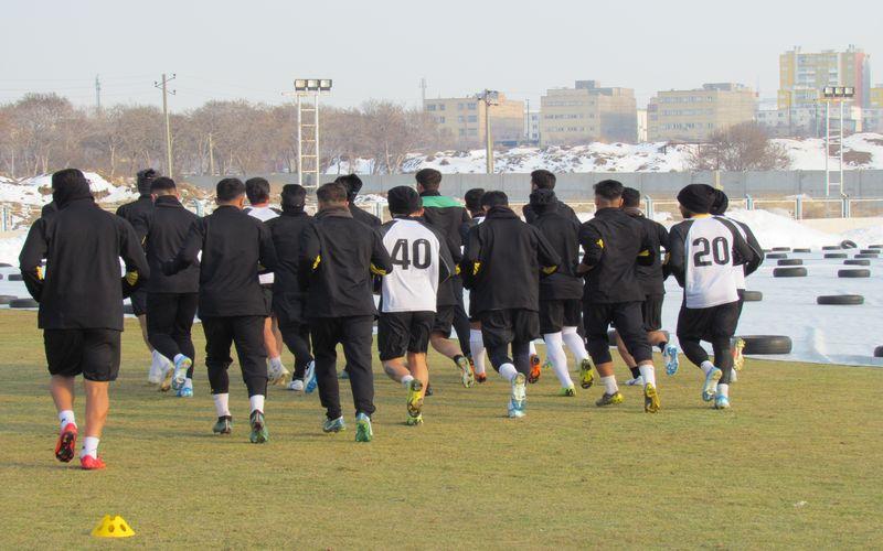 تیم ها حداقل 21 تا 30 روز قبل از آغاز مجدد مسابقات نیاز به تمرین دارند!