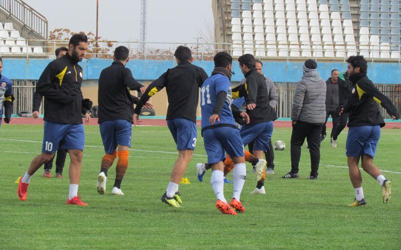 احتمال شروع تمرینات تیم های باشگاهی کشور از اول اردیبهشت ماه