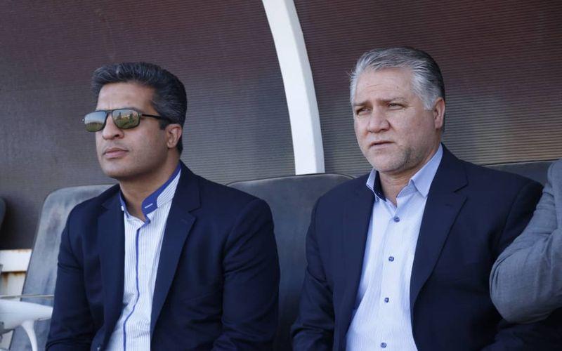 پیشنهاد مدیرعامل باشگاه مس کرمان در صورت تعطیلی لیگ برتر و لیگ یک: سیاست دو تیم مس یکسان است