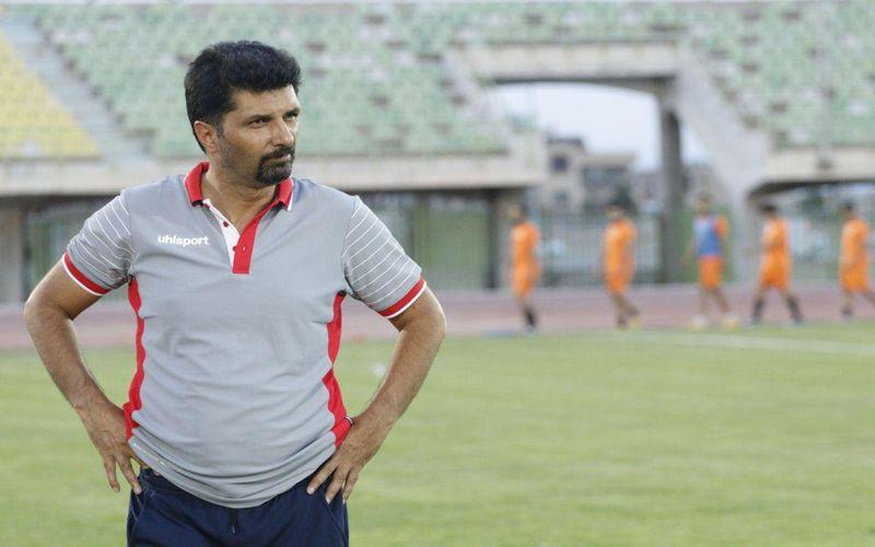 سرمربی مس کرمان:امیدوارم نظارت بر بازی های لیگ یک بیشتر شود