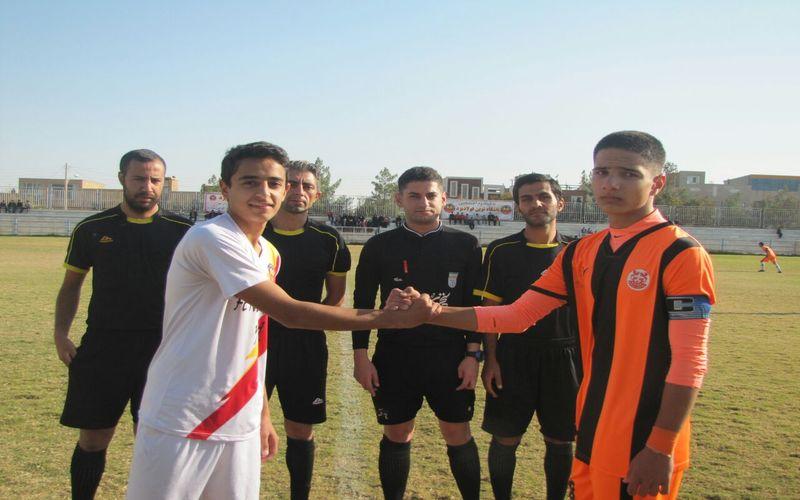 ردههای سنی بازیکنان فوتبال برای فصل 1399-1400 اعلام شد