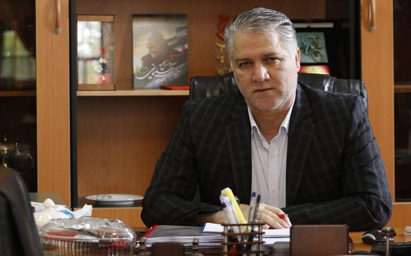مدیرعامل باشگاه مس کرمان: از شروع مجدد مسابقات به شدت استقبال می کنیم