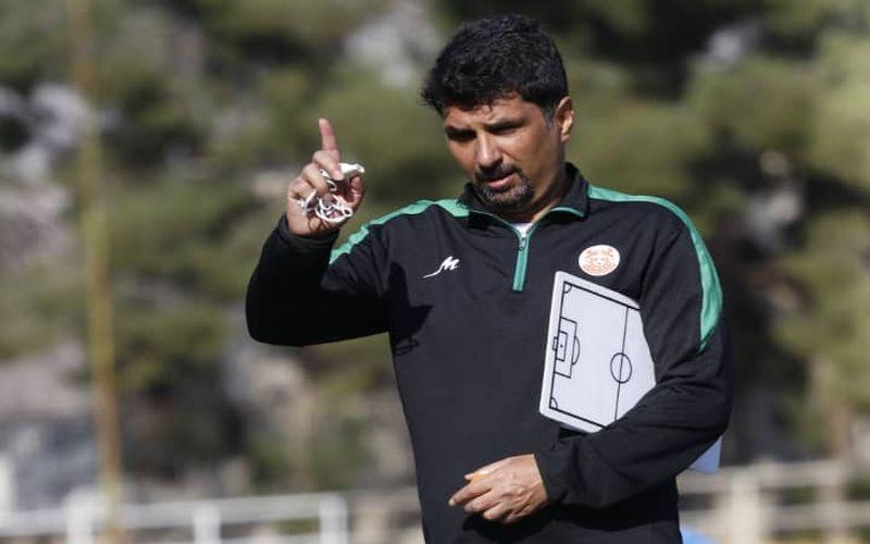مجتبی حسینی: تعطیلی مسابقات بیشترین ضرر را به امثال مس کرمان وارد کرد