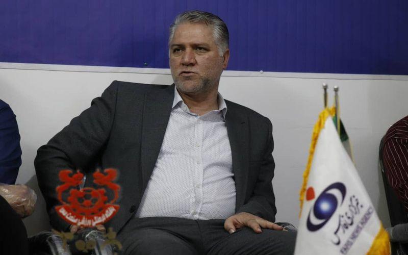 محمودی نیا:از قدرت «مس» کرمان در صعود تا رمز همدلی/ادامه رقابتهای لیگ فوتبال بهترین گزینه است