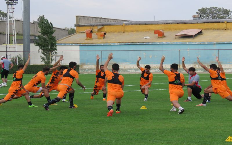 مجوز شروع تمرینات تیم های فوتبال رسما صادر شد