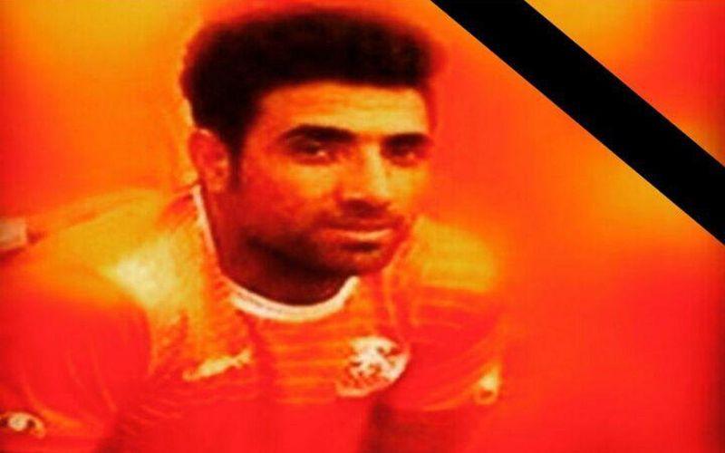 به یاد فوتبالیستی که جان بخشید/گرامی باد یاد وحید باغگلی بازیکن سابق مس در روز اهدای عضو