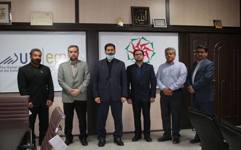 مشاور مدیرعامل شرکت مس: نمایشگاه جنوب شرق؛ نمایشگاهی برای توسعه و آبادانی استان کرمان