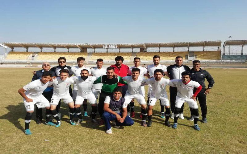 اعلام زمان آغاز مجدد مسابقات و تمرینات تیم های دسته دوم