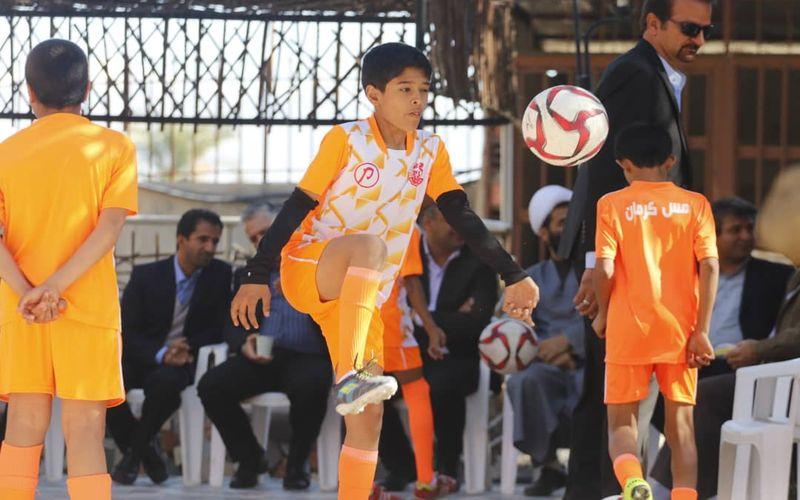 تاکنون مجوزی برای فعالیت آکادمی و مدارس فوتبال در کشور صادر نشده است