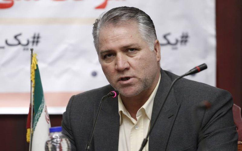 مدیر عامل باشگاه مس: با حمایت شرکت و تلاش تمام تیم در پی تحقق هدف صعود می باشیم