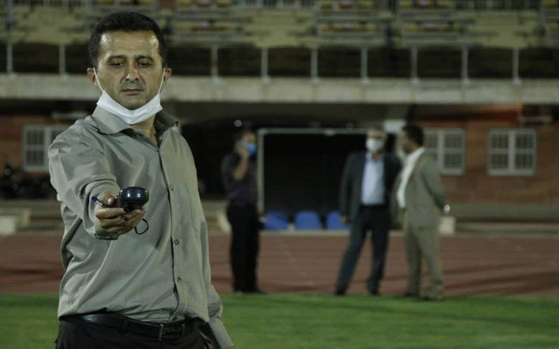 تائید ورزشگاه شهید باهنر کرمان از سوی مسئول برگزاری مسابقات لیگ یک