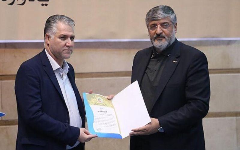تقدیر رئیس فدراسیون تکواندو از مدیرعامل باشگاه مس کرمان بابت توجه به این رشته