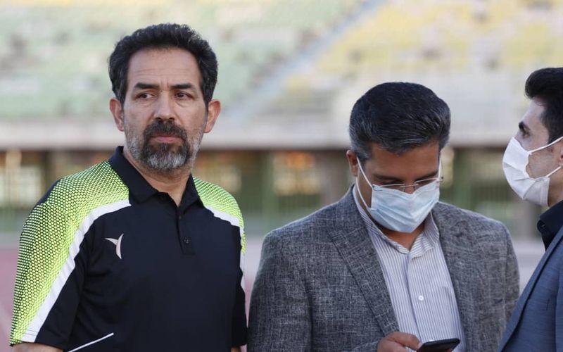 سرپرست مس کرمان: تلافی در شان مس و کرمانی ها نیست و فقط به سه امتیاز فکر می کنیم