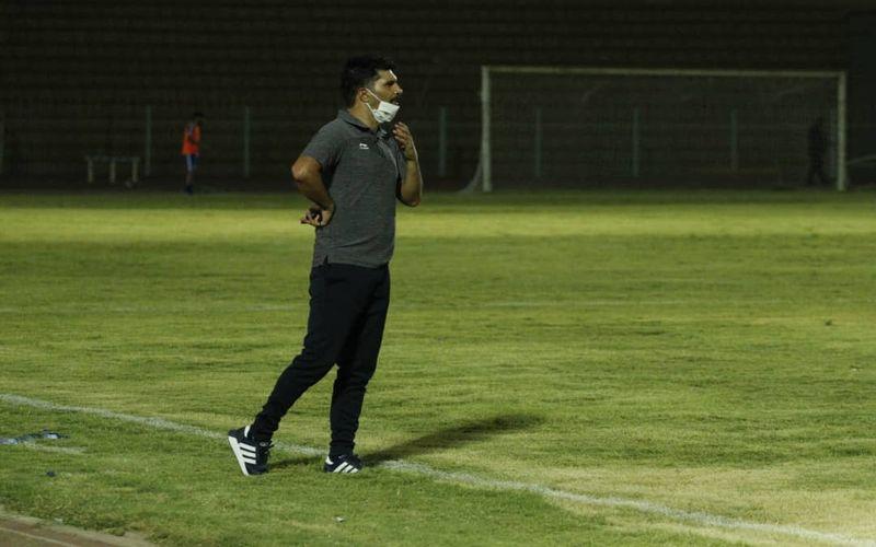 حسینی: اگر غفلت کنیم مدعیان نزدیک میشوند