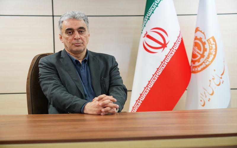 پیام تبریک مدیریت باشگاه مس کرمان به مدیرعامل شرکت ملی صنایع مس
