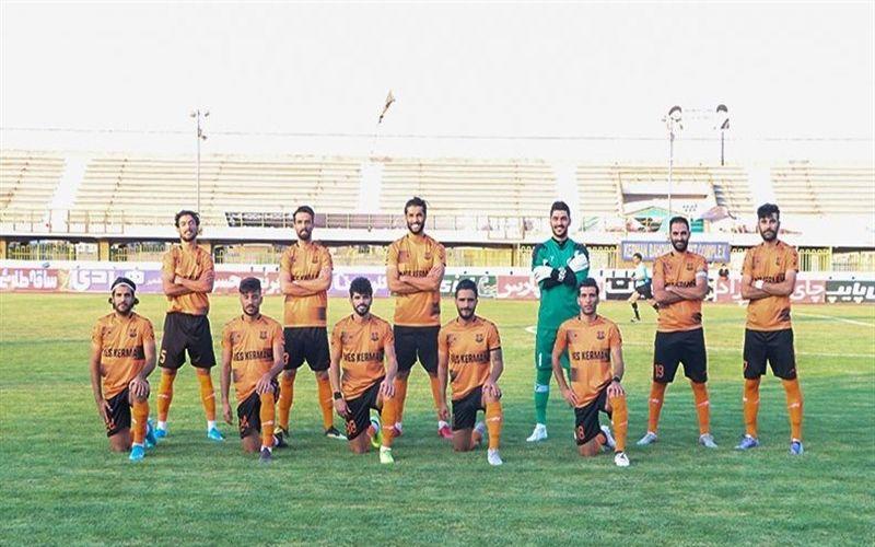 برنامه سه بازی پایانی مس کرمان در لیگ یک این فصل