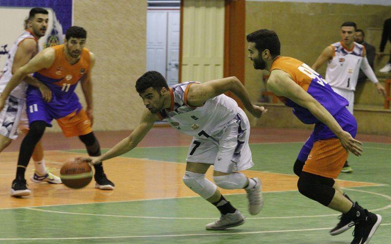 24 مهر ماه زمان آغاز مسابقات بسکتبال مس در فصل جدید لیگ برتر