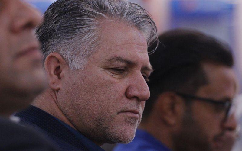 تبریک مدیرعامل باشگاه مس کرمان به مناسبت روز خبرنگار