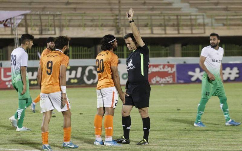 سخت گیری های بازی هفته قبل در کرمان در هفته آخر و شهرهای دیگر هم اجرا می شود؟!