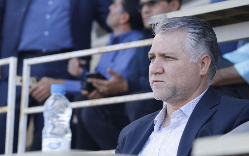 مدیرعامل باشگاه مس کرمان: 5 گزینه برای سرمربیگری مس در نظر داریم