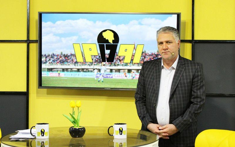 مصاحبه تفصیلی برنامه رودررو با مدیرعامل باشگاه مس کرمان/همه آنچه که گذشت و پیش خواهد آمد
