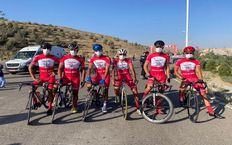 دوچرخه سواران مس در رده سوم جدول لیگ برتر(جدول)
