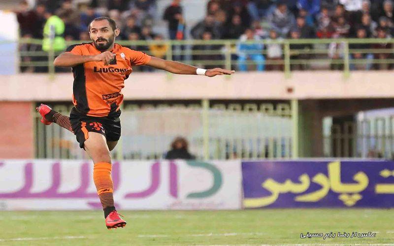 بازگشت وحید اسماعیل بیگی به مس کرمان